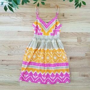 Trina Turk Anargosa Desert Dress